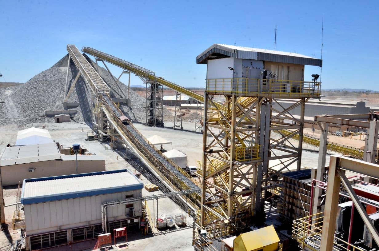 Com alta de 236%, itens como sal, enxofre, terras, pedras, gesso, cal e cimento alavancaram as exportações no mês maio de 2021, quando comparado com o mesmo mês do ano anterior