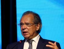 Ministro Paulo Guedes, diz que esclarecerá ao STF e à PGR participação em offshore