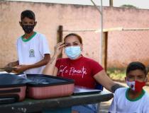 Dia dos Professores: conheça histórias inspiradoras de profissionais que atuam em Goiânia