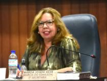 Vereadora Márcia apresenta requerimentos para modernizar os processos da Câmara Municipal de Trindade