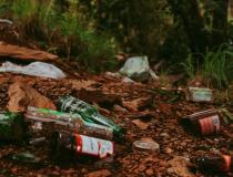 Senador Canedo realiza ação educativa sobre destinação de resíduos sólidos