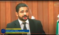 Marco Ferreira denuncia caso da mãe com filho autista em Trindade; veja vídeo