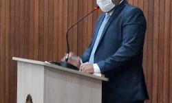 Presidente Weslley Cabeção elogia trabalho de Secretários Municipais
