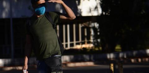 Covid-19: Brasil registra 390 mortes e 12,9 mil casos em 24 horas