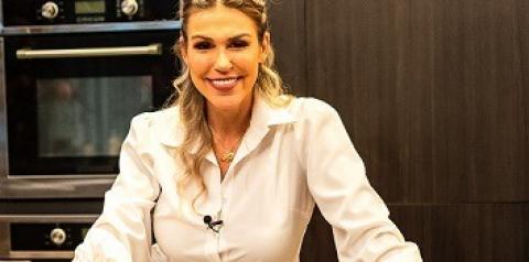 Programa Temperando o Papo com Hariane Fonseca traz, neste sábado, Soraya Moraes