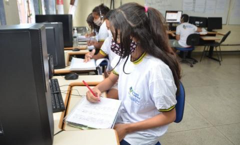 Volta às aulas em Goiânia com segurança para evitar casos de covid-19, nesta segunda