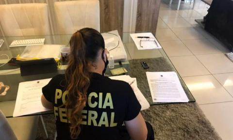 PF: Operação investiga fraude no auxílio emergencial em Sergipe