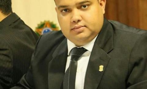 Johnatan Reis solicita a contratação de médico pediatra para UBS do setor Palmares