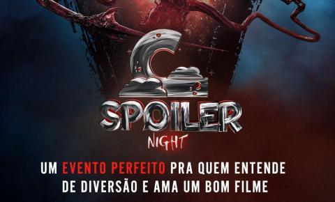 """Shopping Metrô Santa Cruz recebe a primeira edição da Spoiler Night Cinemark com """"Venom – Tempo de Carnificina"""""""