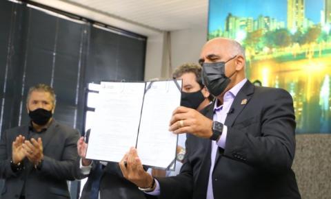 Prefeitura de Goiânia sanciona lei do novo Código Tributário Municipal