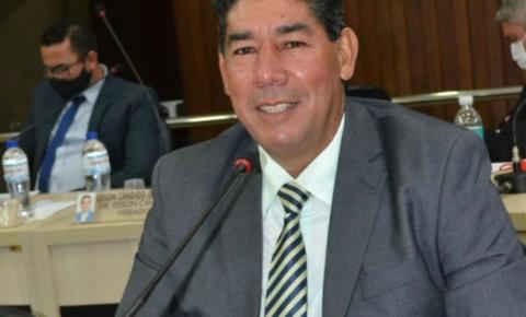 Amigo Leobino apresenta requerimentos de manutenção da iluminação pública no setor Sul e de construção de anel viário na GO-469
