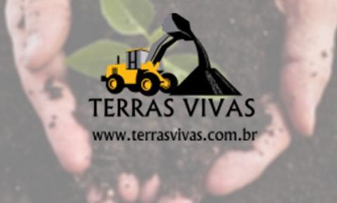 Terras Vivas - Conheça a empresa que é especialista em terras, produtos para jardins, decoração e plantio.