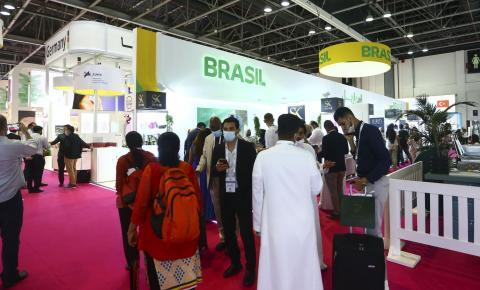 Empresas não alimentícias também buscam espaço no mercado árabe