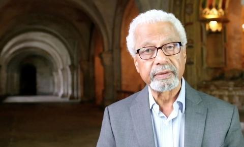 Abdulrazak Gurnah, da Tanzânia, é o vencedor do Nobel de Literatura