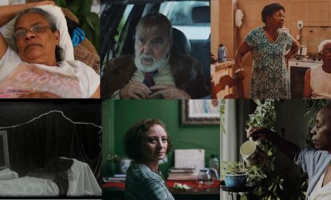 3º Festival Cine Inclusão dá protagonismo aos idosos e faz homenagem à Ruth de Souza