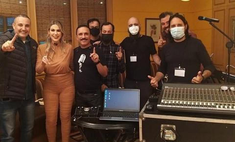 Temperando o Papo com Hariane Fonseca traz Delegado Palumbo como um dos entrevistados deste sábado