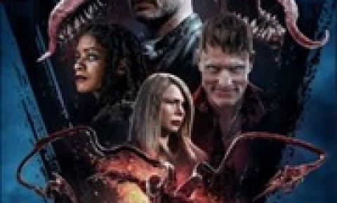 Shopping Metrô Tucuruvi e Cinemark apresentam Venom: Tempo de Carnificina para os fãs de ação