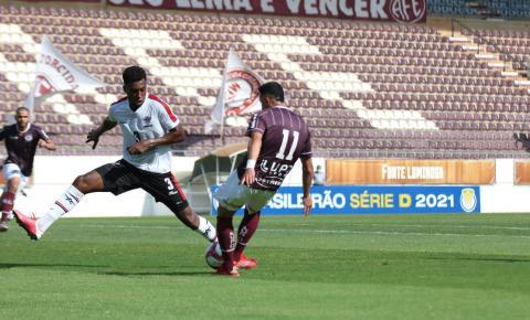 Série D: Atlético-CE vence Ferroviária nos pênaltis e alcança semis