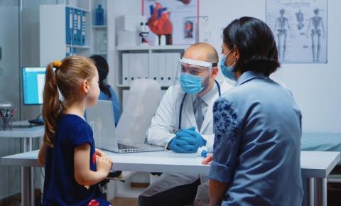Mitos e Verdades sobre doenças reumatológicas em crianças