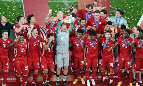 Abu Dhabi sediará edição 2021 do Mundial de Clubes