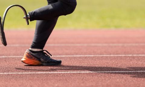 Como a reabilitação de ex-soldados de guerra deu um salto e culminou na formação de atletas de alto nível