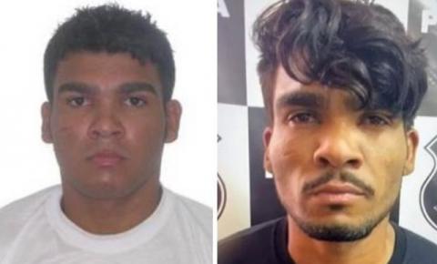 Vídeo mostra resgate de família feita refém por Lázaro em rio de Goiás; ouça tiros