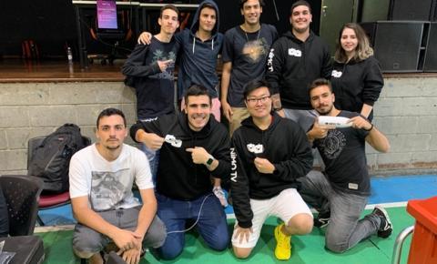 Empresa chinesa de streaming realiza torneio de FIFA 20 com estudantes universitários
