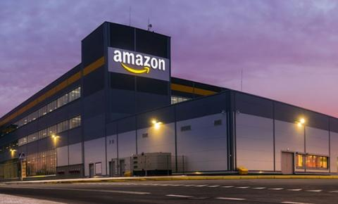 Amazon se torna o maior comprador corporativo de energia renovável nos Estados Unidos