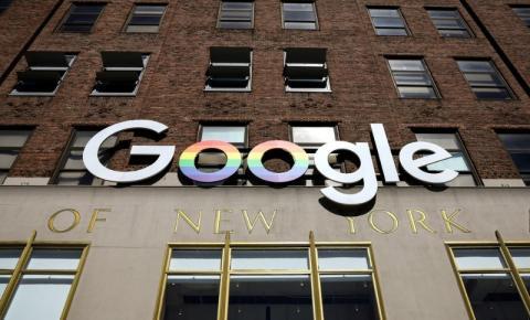 Lucro da dona do Google cresce 162% no 1º trimestre de 2021