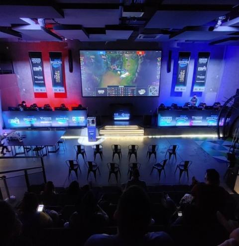 Final do Goianão de Esports terá transmissão do Globo Esporte